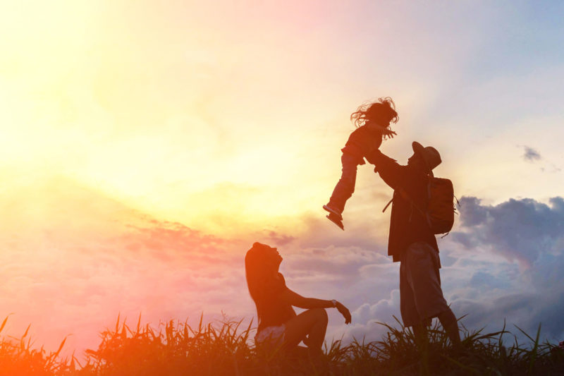 Summers Insurance family life and health
