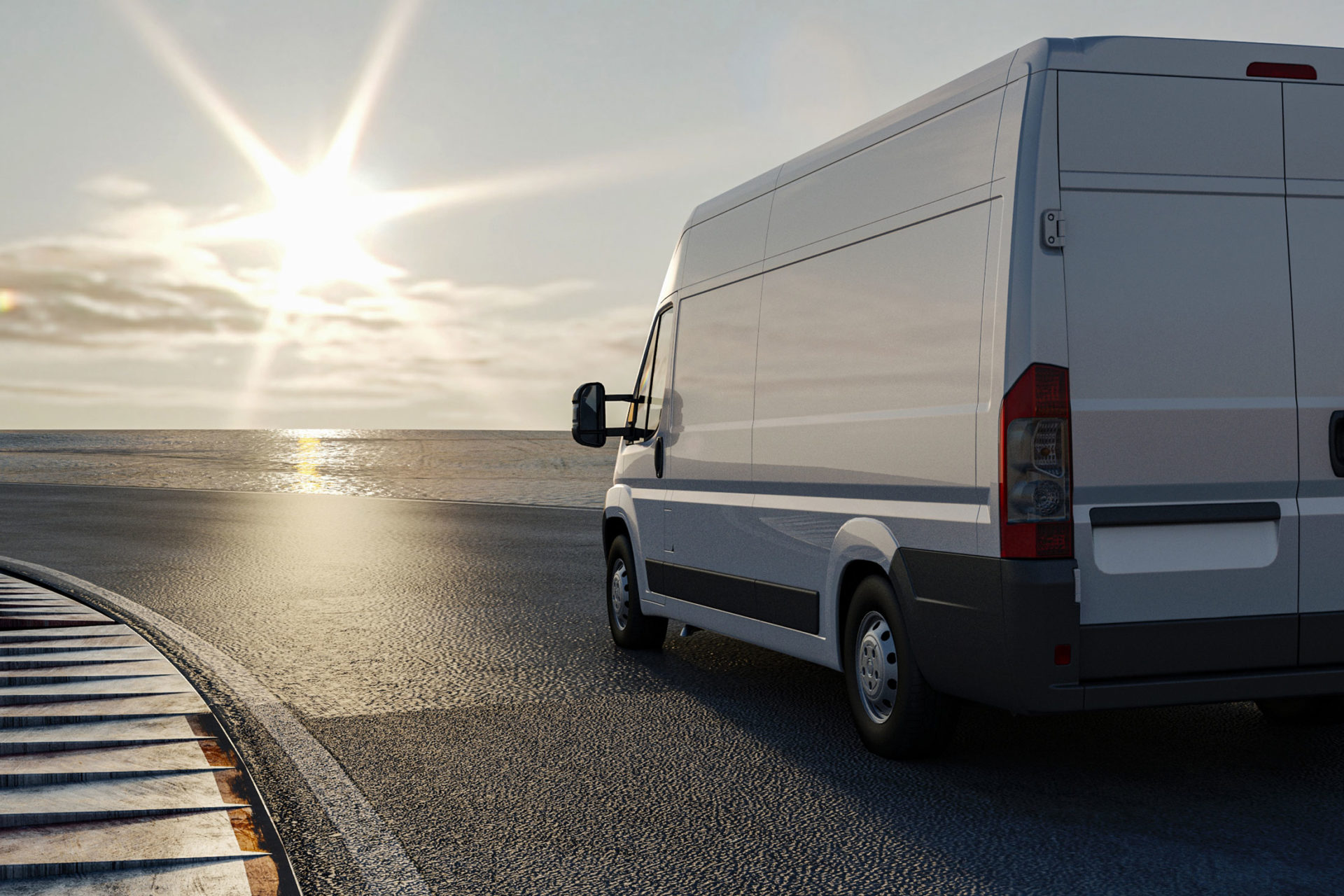 Summers Insurance business vehicle cover